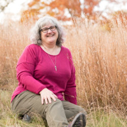 Christina Fulton: First Unitarian Society of Burlington